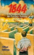 """Daniel - Comentário ao livro """"1844 - Uma Explicação Simples das Profecias de Daniel""""  1+Capalivro1844deC.Goldstein%255B1%255D"""