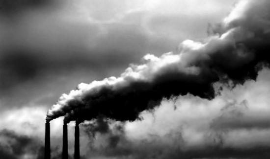 Hava kirliliği resimleri hava fotoğrafları hava kirliliği ile