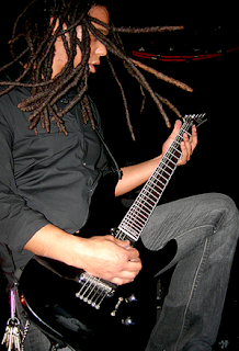 guitarist shot sons of azrael tony lorenzo