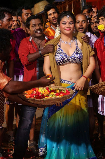 Chandamama hot tamil movie stills