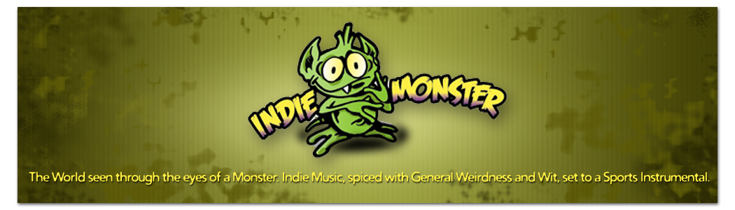 Indie-Monster