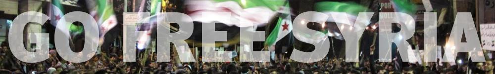 Go Free Syria