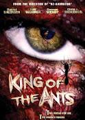 El rey de las hormigas (2003)