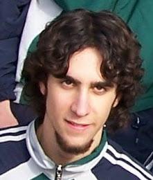 Daniel Robles