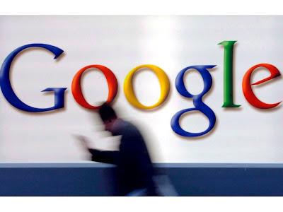 google bloquea resultados en su buscador