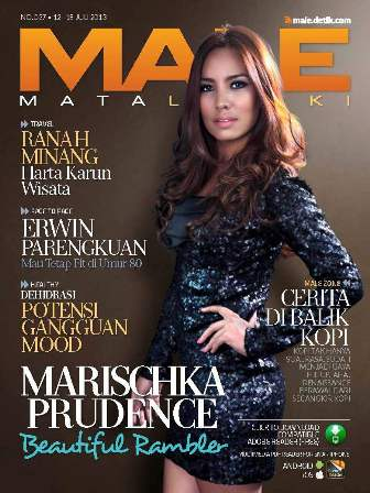 Download MALE 037 - Marischka Prudence