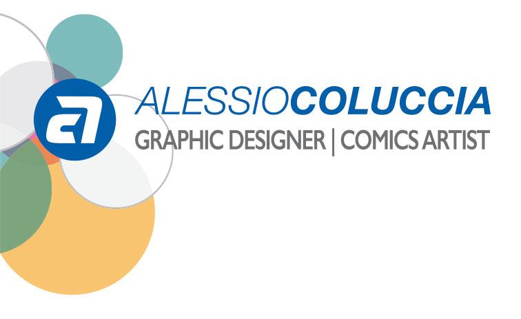 Alessio Coluccia Blog
