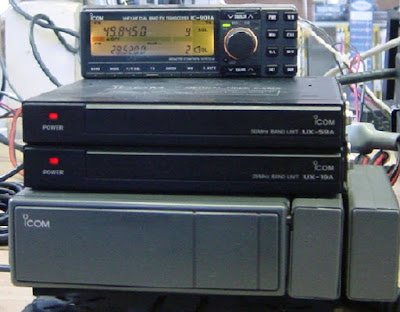 Icom IC 901A