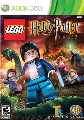 LEGO Harry Potter: Anni 5-7 Xbox 360