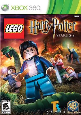 LEGO Harry Potter: Anni 5-7 Xbox 360