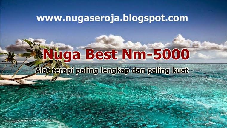 NUGA BEST Nm-5000