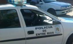 Un menor apuñaló a otro en plaza Ramírez en el marco de una disputa que mantienen bandas barriales