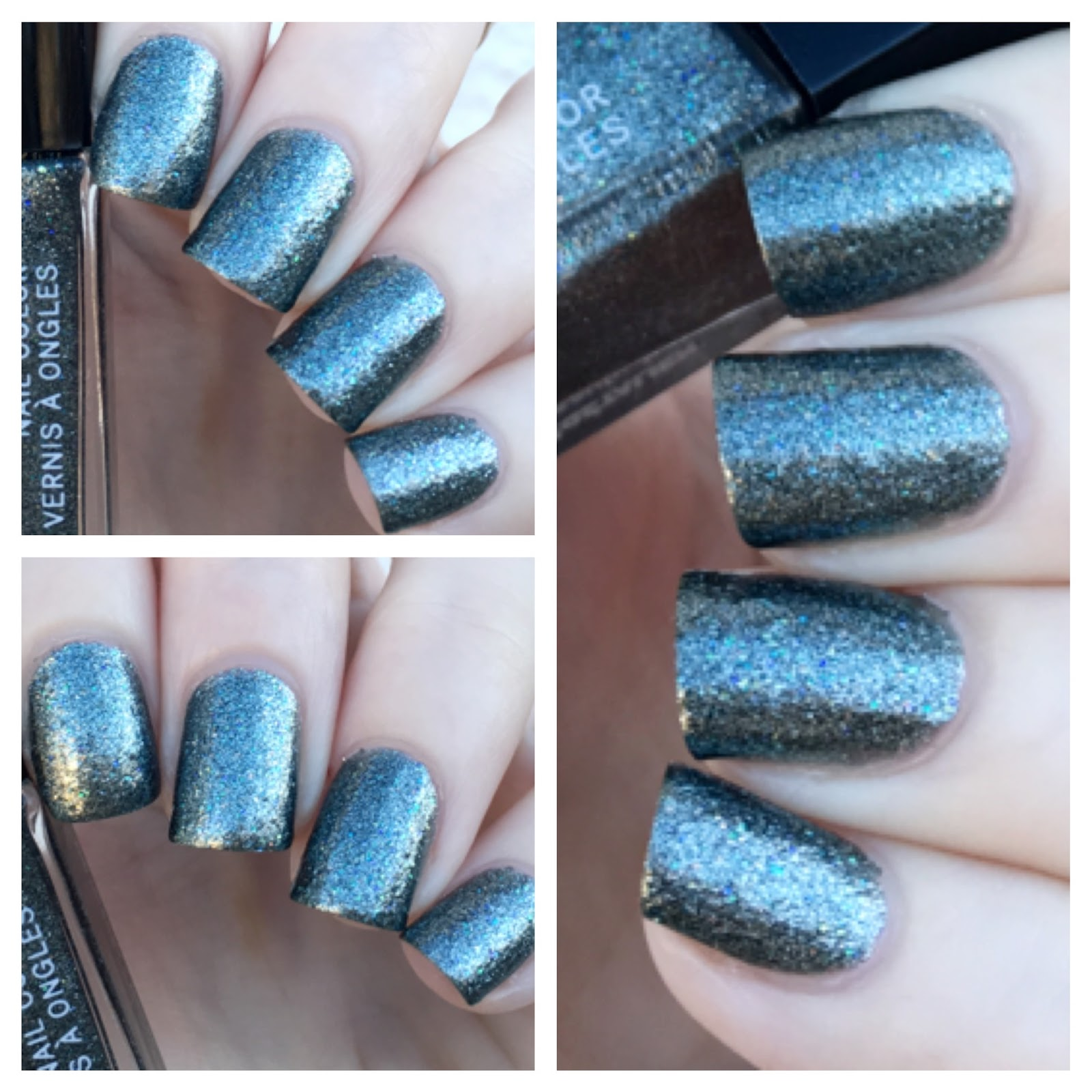 cat eyes & skinny jeans: NOTD: JULEP Nail Color in Jade