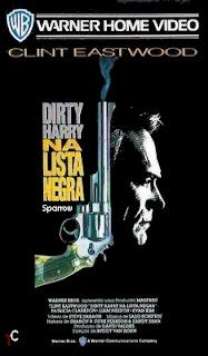 Dirty Harry na Lista Negra Dublado Online