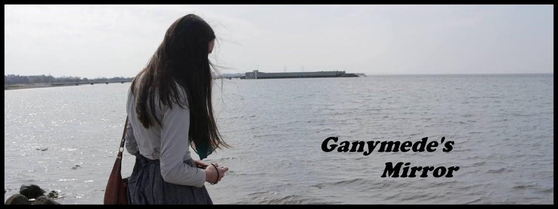 Ganymede's Mirror