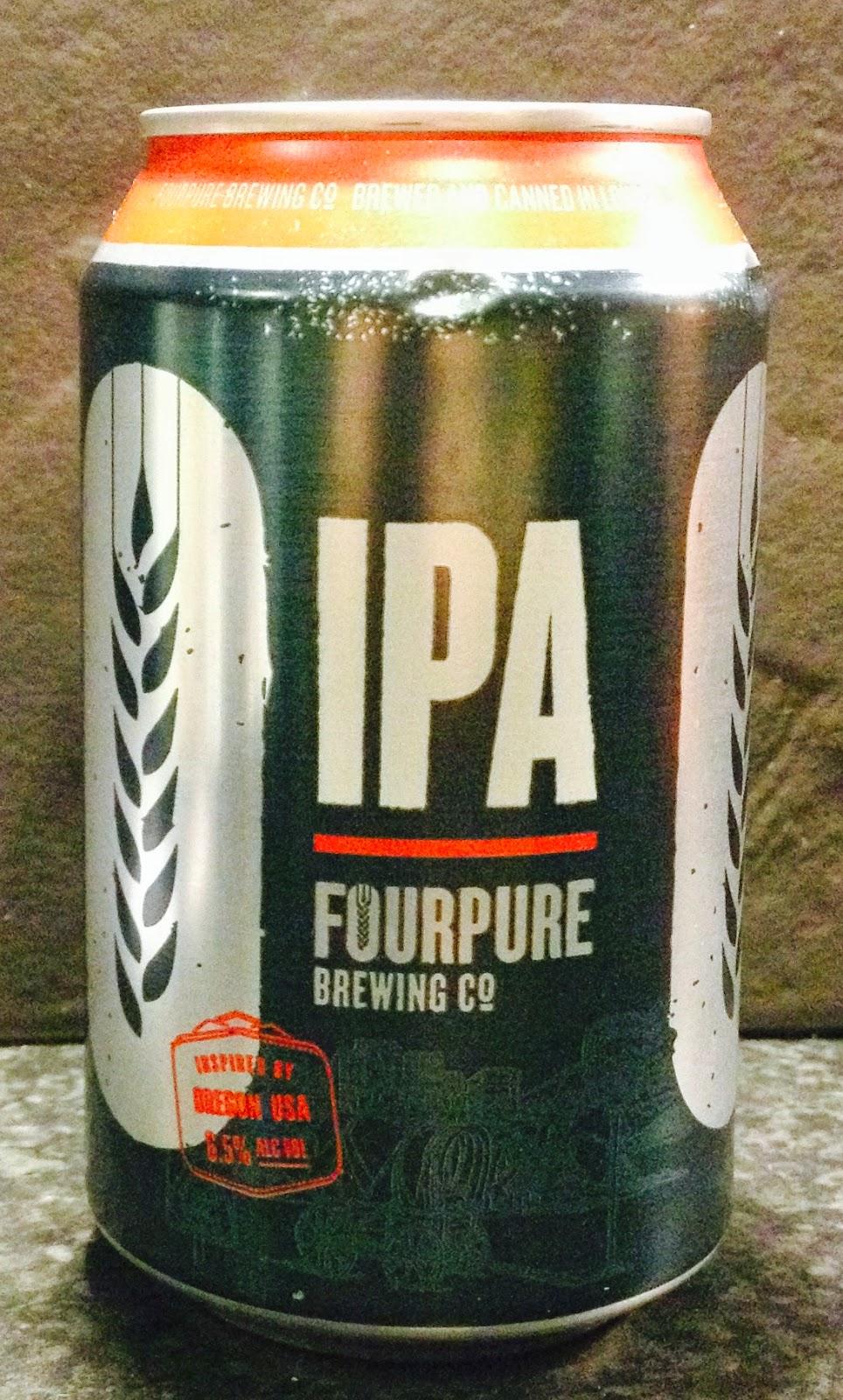IPA (Fourpure Brewing)
