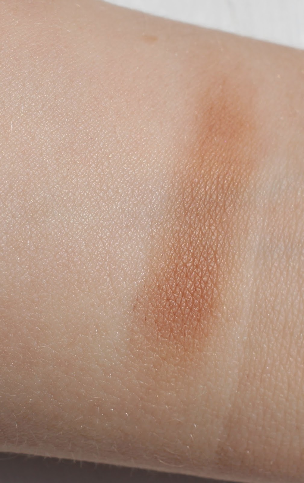 Nars Paloma Contour Blush Review Swatch Swatches