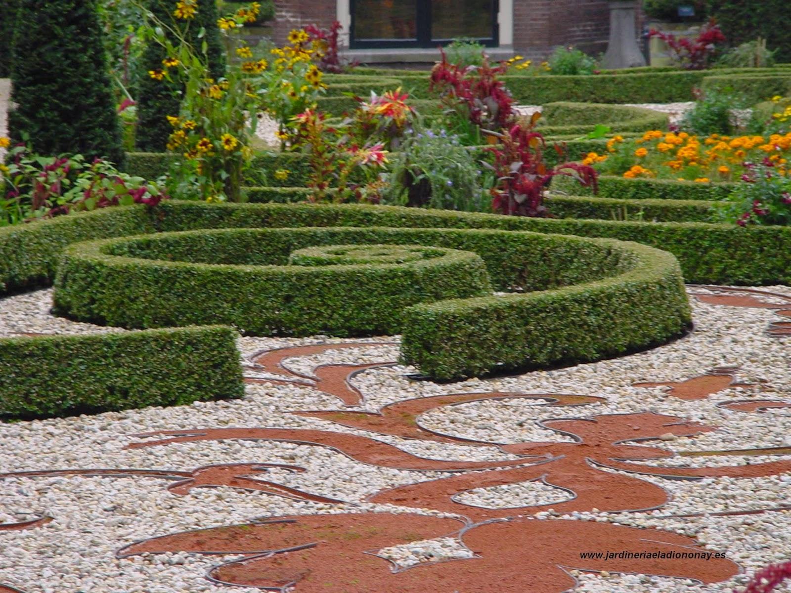Jardineria eladio nonay empleo de grava y consejos tiles jardiner a eladio nonay - Utiles de jardineria ...