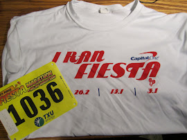 Fiesta 5k - Done!