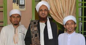 Majlis MUAS ke 2 bersama HABIB ALI BIN ABU BAKAR YAMAN