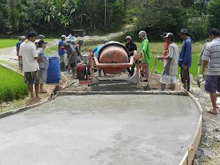 Program Nasional pemberdayaan Masyarakat Mandiri Perdesaan (PNPM-MPd) sebagai Program Pro Rakyat dan telah terbukti sangat bermanfaat bagi masyarakat terutama masyarakat Perdesaan, berdasarkan penilitian, ataupun survey dari lembaga-lembaga yang berwenang.
