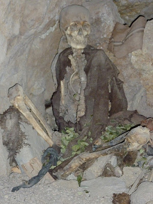 Double Row Teethed Skeletons found at Clearwater Minnesota: Out-of-place Artifacts (OOPArt)