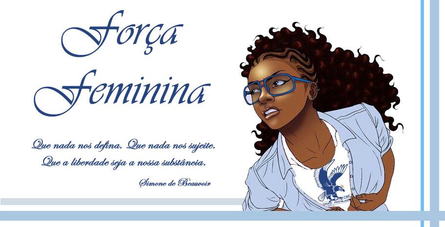 Força Feminina