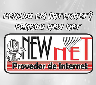 New Net Provedor de Internet
