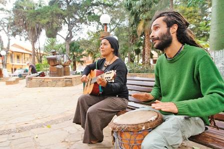 Coroico, Uyuni y Samaipata ideales para celebrar el Año Nuevo