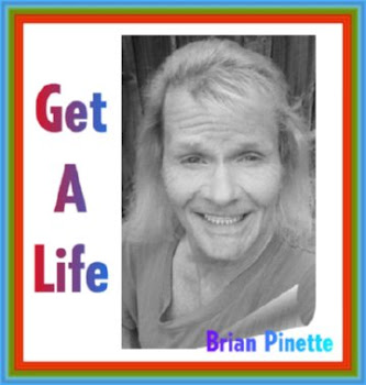 Get A Life sung by Brian Pinette on iTunes Music 99¢