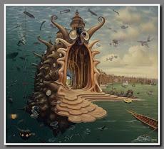 El Mar y La Casa - Liz Balut - 22-02-2011