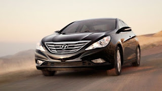 Houston Hyundai Car Dealers