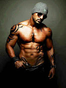 John Abraham New Look