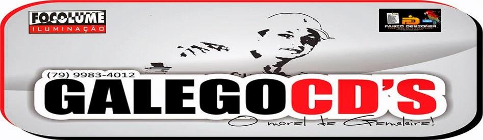 GaLeGo Cd's O MoRaL
