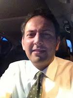 Sanjay Dalal Headshot December 15 2012