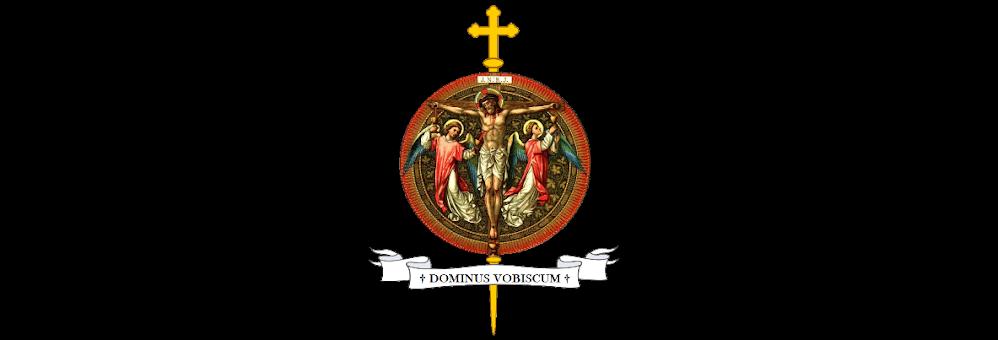 + Dominus Vobiscum +