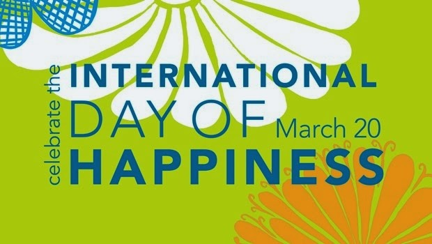 International be happy day 2014 форекс работа с замками