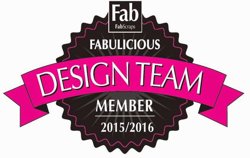Design Team Member 2015 / 2016