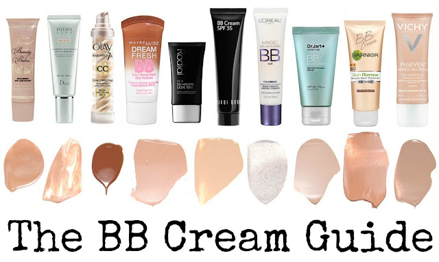 The Lowdown on BB Creams