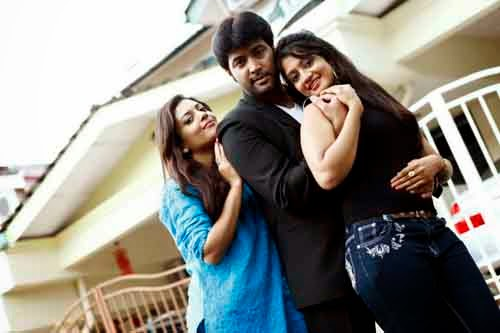Love In Malaysia Telugu Movie Stills