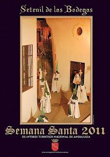 Setenil - Semana Santa 2011