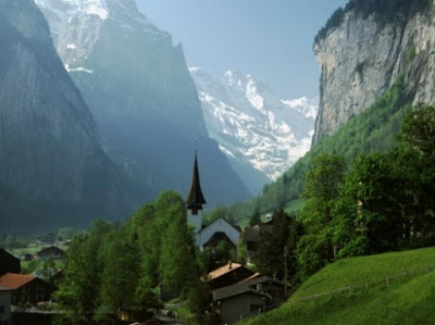 Beautiful Switzerland pictures