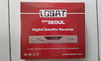 RECEIVER MPEG2