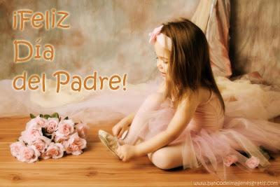 ¡Feliz Día del Padre! - Postales para felicitar a Papá