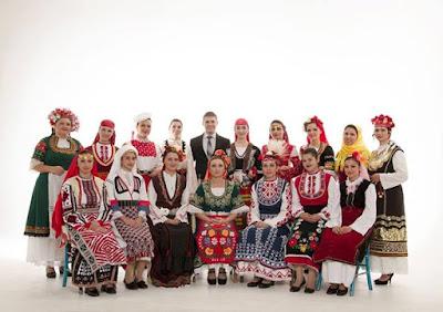 концерт край коледното огнище зала българия