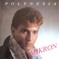 Mikron - Polynesia (Vinyl, 12\'\') (1985)