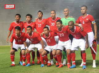 the best of 5 football player timnas indonesia