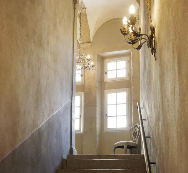 I sogni nel cassetto parliamo di stili il gustaviano for Scala colori per pareti