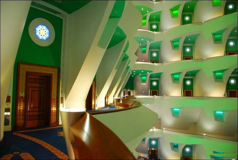 Burj khalifa general information for Burj al khalifa hotel rooms