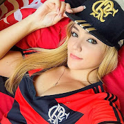 Musa do Flamengo 2017